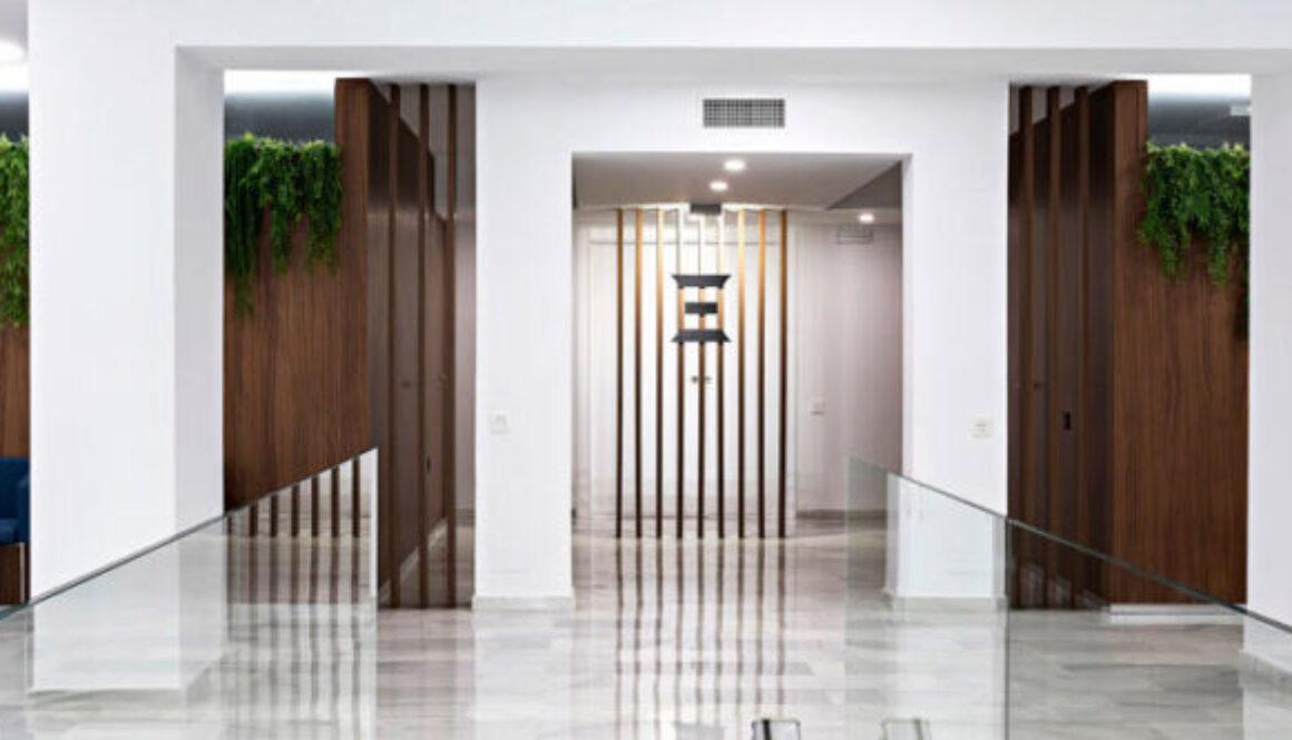 Reforma integral y diseño interior