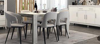 Productos y muebles exclusivos
